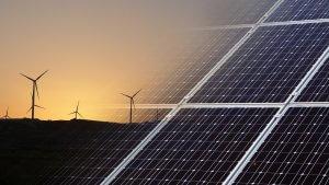 Erneuerbare Energien Kostenvergleich