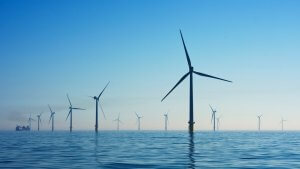 Windrad Energieverbrauch