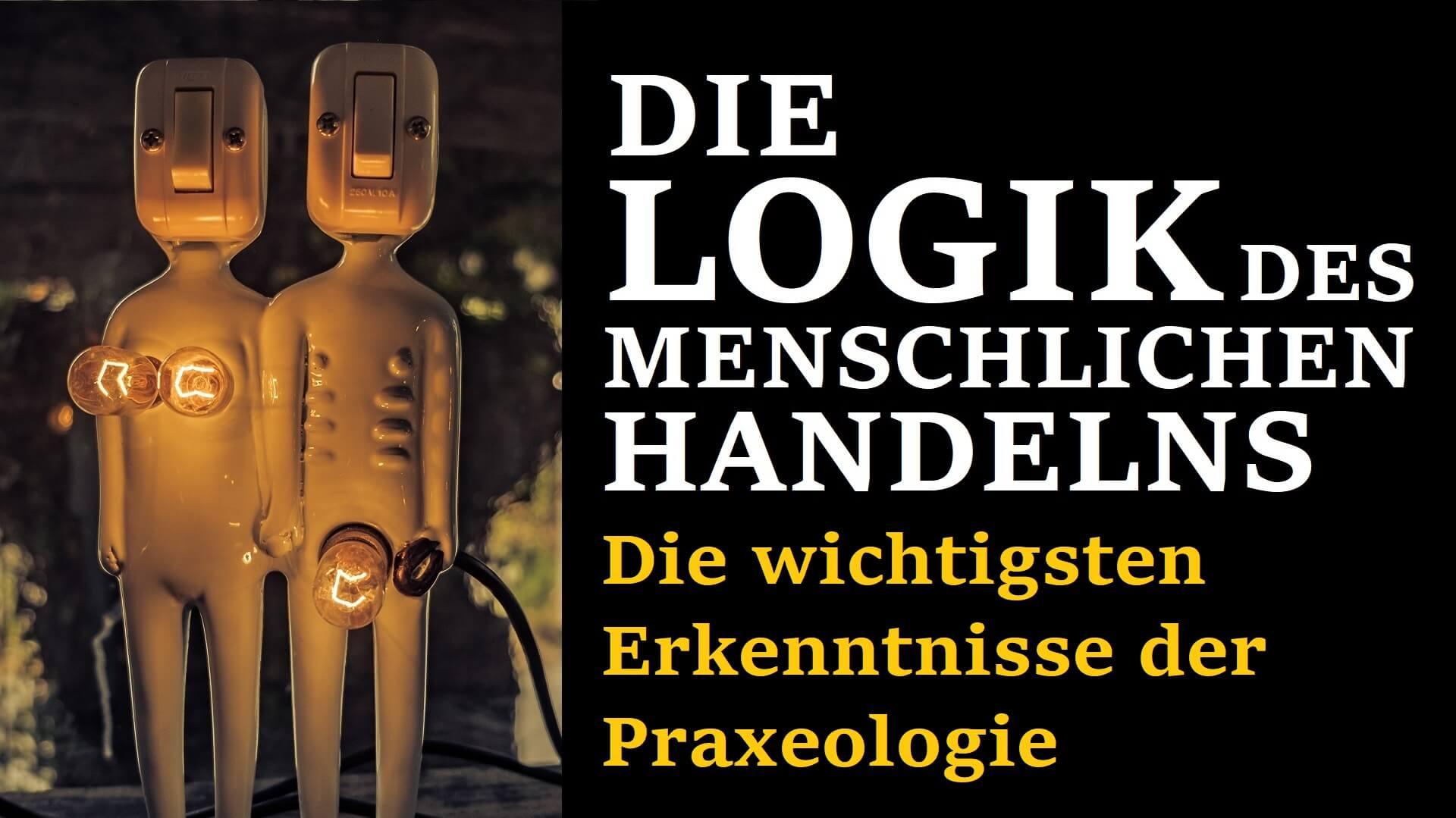 Praxeologie Zusammenfassung