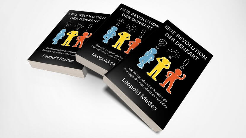 Das Buch ist da