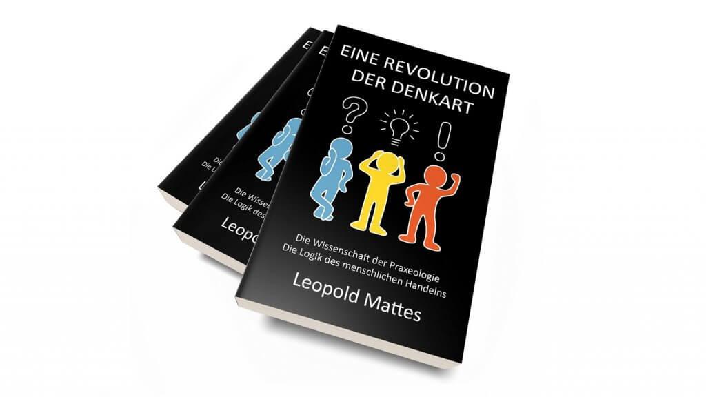 Eine Revolution der Denkart